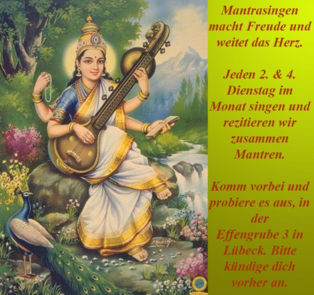 Ankündigung-Mantrasingen---Saraswati